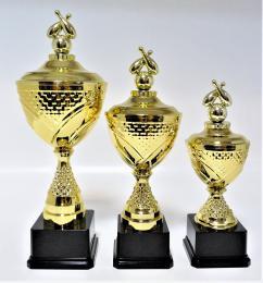 Bowling poháry X43-P040 - zvětšit obrázek