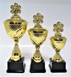 Sjezd poháry X43-P044 - zvětšit obrázek