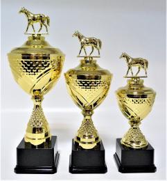 Koně poháry X43-P046 - zvětšit obrázek