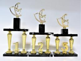 Nohejbal trofeje X45-F223 - zvětšit obrázek