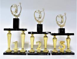 Volejbal trofeje X45-F225 - zvětšit obrázek