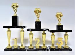 Fotbal trofeje X45-P405 - zvětšit obrázek