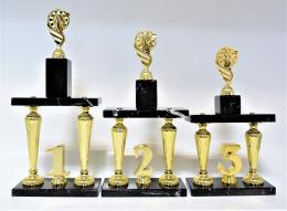 Šipky trofeje X45-P412 - zvětšit obrázek