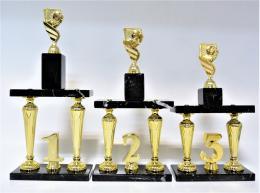 Házená trofeje X45-P415 - zvětšit obrázek