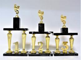 Hokej trofeje X45-P423 - zvětšit obrázek