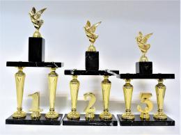 Holubi trofeje X45-P441 - zvětšit obrázek