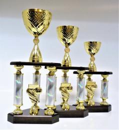 Fotbal trofeje X47-P405 - zvětšit obrázek