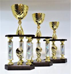 Tenis trofeje X47-P408 - zvětšit obrázek