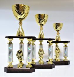 Judo trofeje X47-P409 - zvětšit obrázek