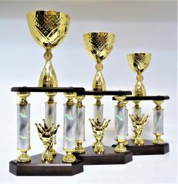 Bowling trofeje X47-P417 - zvětšit obrázek