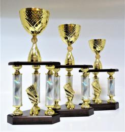 Badminton trofeje X47-P434 - zvětšit obrázek
