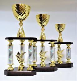Holubi trofeje X47-P441 - zvětšit obrázek