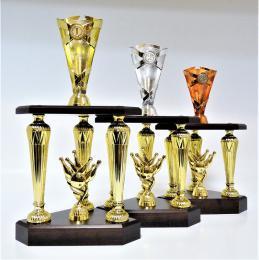 Bowling trofeje X48-P417 - zvětšit obrázek