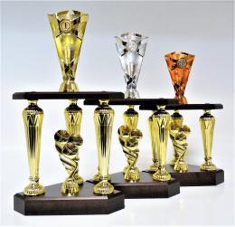 Pétanque trofeje X48-P436 - zvětšit obrázek