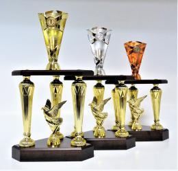 Holubi trofeje X48-P441 - zvětšit obrázek