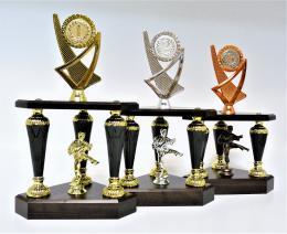 Karate trofeje X49-F10 - zvětšit obrázek