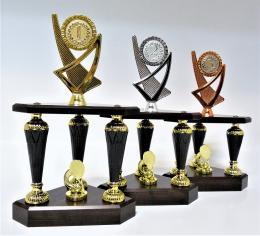 Tenis trofeje X49-P008 - zvětšit obrázek