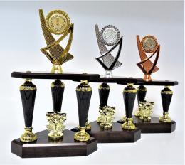 Podané ruce trofeje X49-P024 - zvětšit obrázek