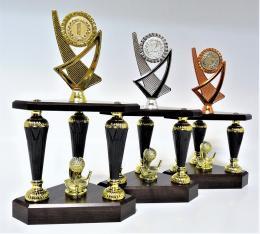 Golf trofeje X49-P032 - zvětšit obrázek