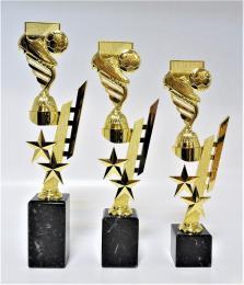 Fotbal trofeje 38-P405.01 - zvětšit obrázek