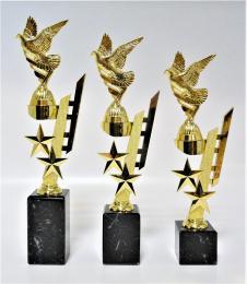 Holubi trofeje 38-P441.01 - zvětšit obrázek