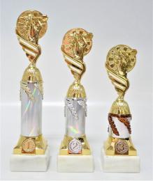 Šipky trofeje 15-P412.01 - zvětšit obrázek