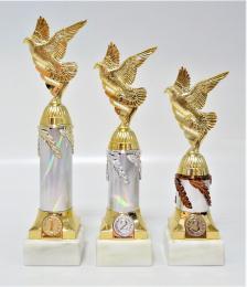 Holub trofeje 15-P441.01 - zvětšit obrázek