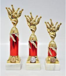 Bowling trofeje 17-P417.01 - zvětšit obrázek