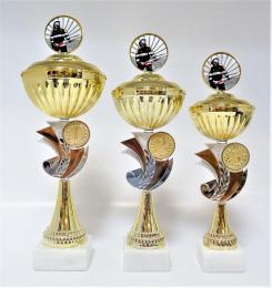 Hasiči poháry K25-FG039 - zvětšit obrázek