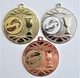 Ryby medaile DI5003-61 - zvětšit obrázek