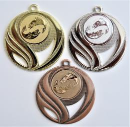 Ryby medaile DI5006-61 - zvětšit obrázek