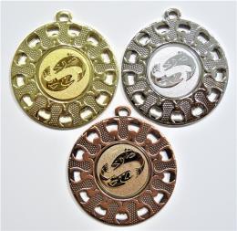Ryby medaile ME.097-61 - zvětšit obrázek